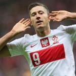 Bóng đá - Lewandowski: Đánh bại ĐT Anh để tới MU