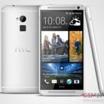 Thời trang Hi-tech - HTC One Max lặng lẽ ra mắt