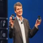 """Công nghệ thông tin - BlackBerry: """"Hãy tin tưởng chúng tôi!"""""""