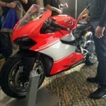 """Ô tô - Xe máy - Ducati 1199 Panigale R Superleggera lộ ảnh """"nóng"""""""