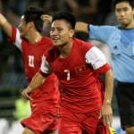Bóng đá - U21 VN - U21 Singapore: Thủy chiến quyết liệt
