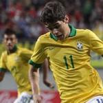 Bóng đá - Brazil - Zambia: Khác biệt ở hiệp hai