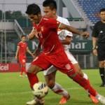 Bóng đá - U23 VN ngược dòng hạ chủ nhà Myanmar