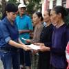 Phương Thanh thay Siu Black làm từ thiện