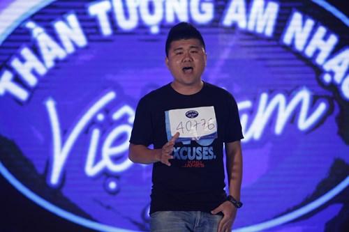 """Người quen  """"chinh phạt"""" Vietnam Idol 2013 - 3"""