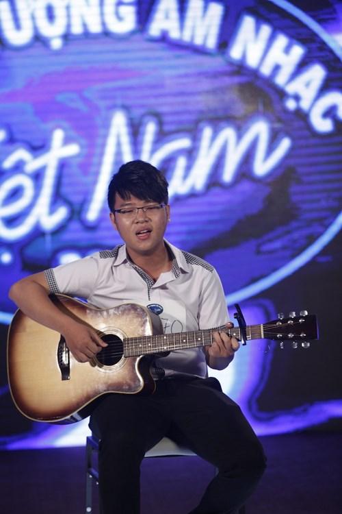 """Người quen  """"chinh phạt"""" Vietnam Idol 2013 - 13"""