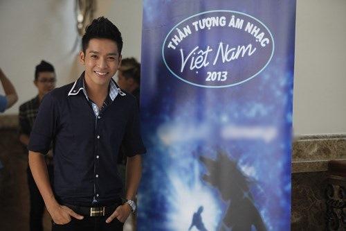 """Người quen  """"chinh phạt"""" Vietnam Idol 2013 - 2"""