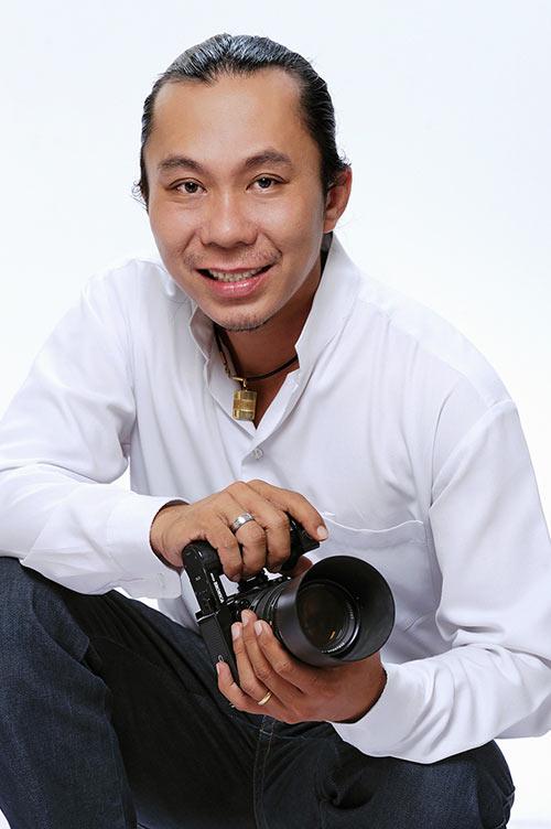 Nghe nhiếp ảnh gia khen, chê người mẫu - 1