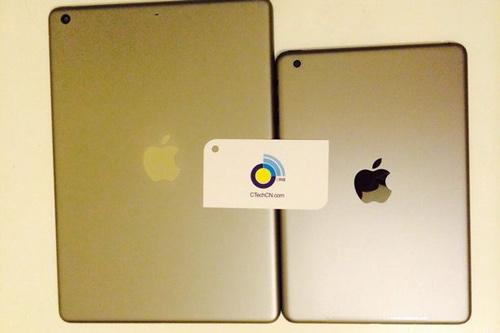 iPad 5 và iPad Mini 2 ra mắt trong tuần tới - 2