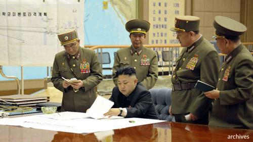 TQ: Phải phá tan ảo tưởng hạt nhân Triều Tiên - 2