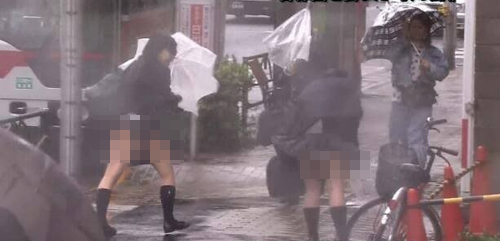 """Phụ nữ Nhật bị lợi dụng """"điểm nhạy cảm"""" - 6"""