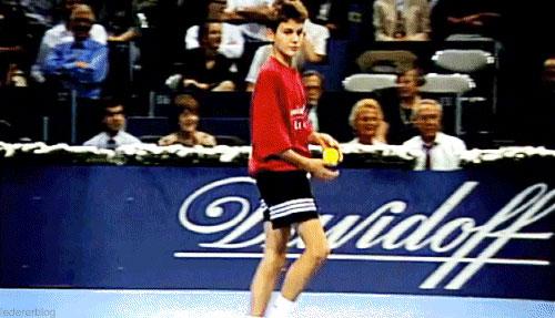 Swiss Indoors: Nơi sinh tử của Federer - 1