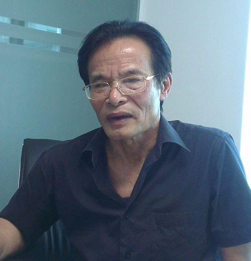 """TS Lê Xuân Nghĩa: Nền kinh tế đã thoát """"đáy"""" - 1"""