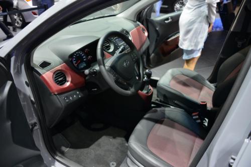 Hyundai i10 2014 cỡ nhỏ sắp về Việt Nam - 6