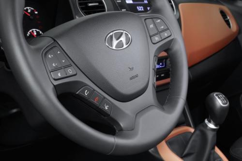 Hyundai i10 2014 cỡ nhỏ sắp về Việt Nam - 10