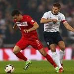 Bóng đá - Anh – Ba Lan: Đòn kết liễu