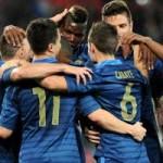 Bóng đá - Pháp – Phần Lan: Nỗ lực muộn màng