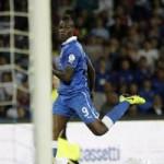 Bóng đá - Italia - Armenia: Balotelli giải nguy