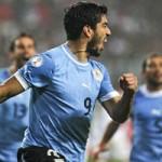 """Bóng đá - Uruguay – Argentina: Liên tục """"bắn phá"""""""