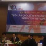 Ô tô - Xe máy - Triển lãm quốc tế xe hai bánh sắp khai màn tại Việt Nam
