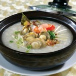 Ẩm thực - Cháo bào ngư Nha Trang