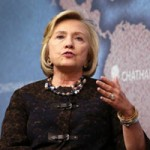 Tin tức trong ngày - Hillary Clinton bị phạt vì đỗ xe trái phép