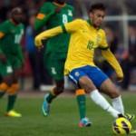 Bóng đá - Hành vi thiếu fair-play của Neymar