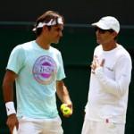 Thể thao - Annacone trải lòng về Federer