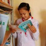 Giáo dục - du học - Thầy cô lập tủ sách phục vụ trò nghèo