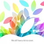 iPad 5 và iPad Mini 2 ra mắt trong tuần tới
