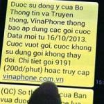 Thị trường - Tiêu dùng - Tăng cước 3G, chất lượng khó tăng