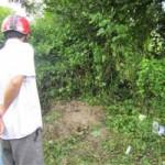 An ninh Xã hội - Xác phụ nữ bị đâm trong rừng vắng