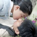 Phim - Sao nhí liên tục quay cảnh hôn nhau