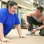 Thể thao - Kỳ tích giảm cân: Gia đình là trở ngại (Kỳ 2)