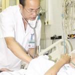 Sức khỏe đời sống - Nghề nguy hiểm: Bác sỹ tận tâm với bệnh nhân HIV