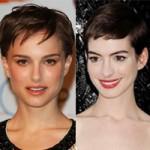 Làm đẹp - Những mái tóc ngắn trứ danh của mỹ nhân