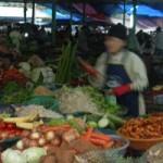 Thị trường - Tiêu dùng - Sau bão, giá rau xanh tăng vọt