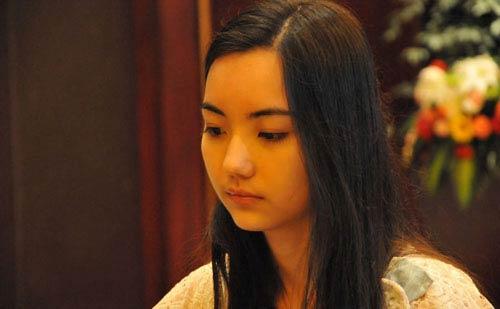 Ngắm nữ kỳ thủ cờ vây xinh như mộng của Đài Loan - 3