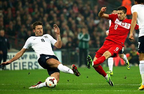 Góc nhìn: ĐT Anh cần Carrick hơn Lampard - 2