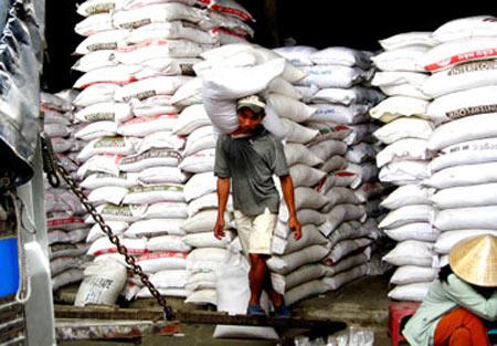 Gạo: Mất trắng thị trường truyền thống - 1