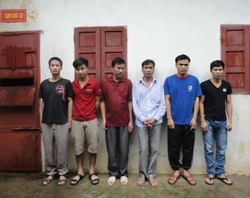 Hành trình 3 tháng truy bắt những kẻ chém thuê - 2