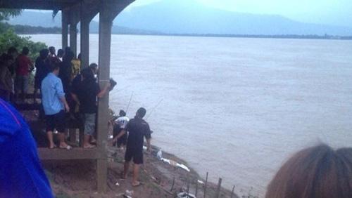 Máy bay rơi ở Lào chưa qua kiểm định quốc tế - 2