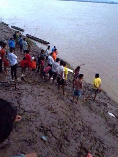 Máy bay rơi ở Lào chưa qua kiểm định quốc tế - 3