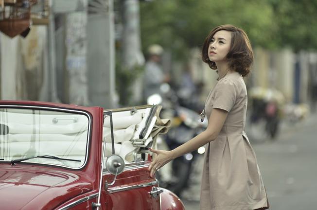 Những chiếc xế độc trong phim Việt - 6