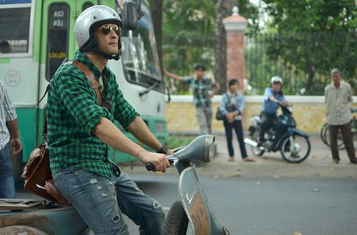 Những chiếc xế độc trong phim Việt - 7