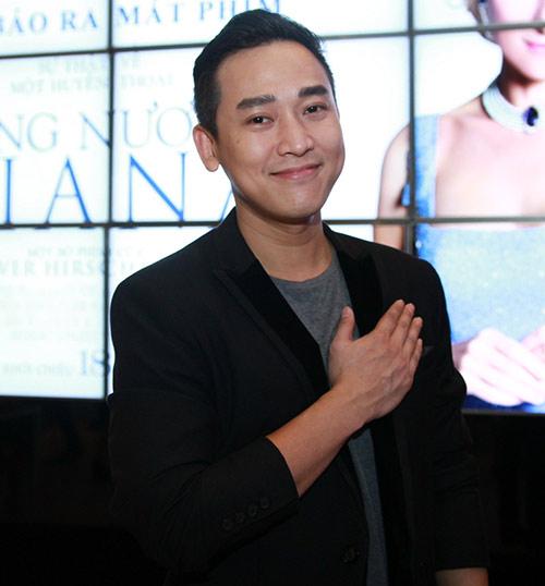 "Trang Nhung ""ngoan hiền"" đi xem phim Diana - 11"