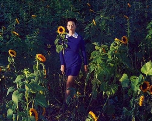 Katy Perry hóa nàng tiên bướm xinh đẹp - 10
