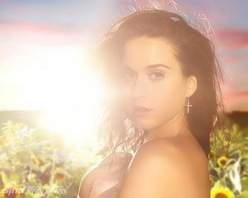 Katy Perry hóa nàng tiên bướm xinh đẹp - 5