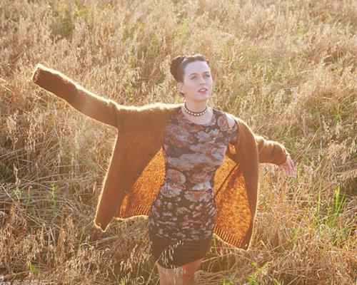 Katy Perry hóa nàng tiên bướm xinh đẹp - 8