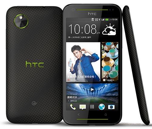 HTC tung thêm mẫu Desire 709d mới - 3